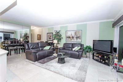 Pompano Beach Condo For Sale: 1201 S Riverside Dr #207