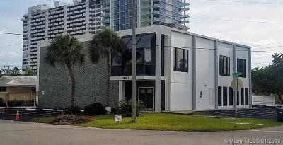 Fort Lauderdale Commercial For Sale: 900 NE 26th Ave