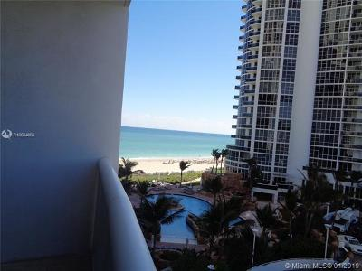 Sunny Isles Beach Condo For Sale: 18201 Collins Ave #705