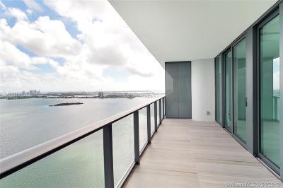 One Paraiso, One Paraiso Condo, One Paraiso Condominium Rental For Rent: 3131 NE 7th #3605