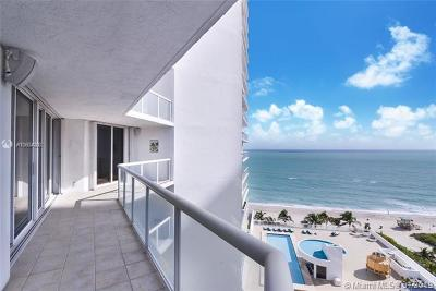 Sunny Isles Beach Condo For Sale: 16425 Collins Ave #1018