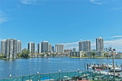 Aventura Condo For Sale: 2750 NE 183rd St #302