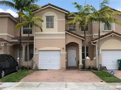 Kendall Breeze, Kendall Breeze South Condo For Sale: 12515 SW 124th Path #12515