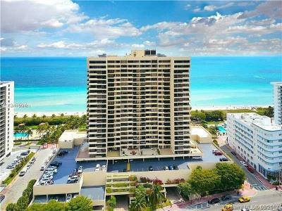 Commercial For Sale: 2555 Collins Ave #C-7