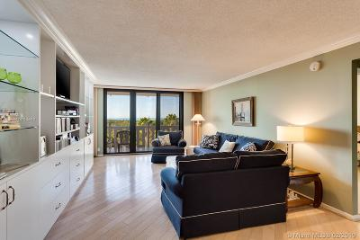Key Biscayne Condo For Sale: 1111 Crandon Blvd #B703