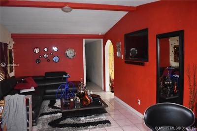 Miramar Single Family Home For Sale: 11201 SW 55 St