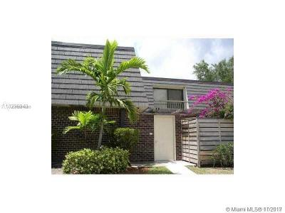 Palm Beach Gardens Condo For Sale: 1119 11th Ter