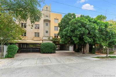 Coconut Grove Rental For Rent: 2630 SW 28th St #24