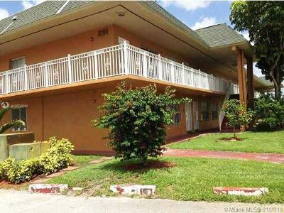 Miami Gardens Multi Family Home For Sale