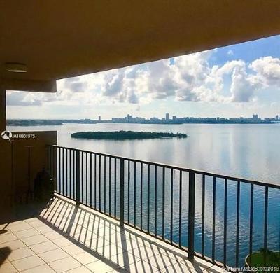 North Miami Condo For Sale: 1800 NE 114th St #2108