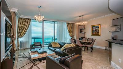Ritz Carlton Bal Harbour Rental For Rent: 10295 Collins Av #1605