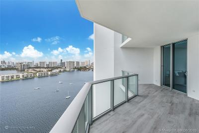 Aventura Condo For Sale: 17301 Biscayne Blvd #2208