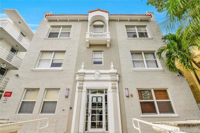 Condo Sold: 1542 Drexel Ave #306