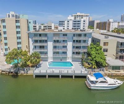 Miami Beach Condo For Sale: 1662 Lincoln Ct #506