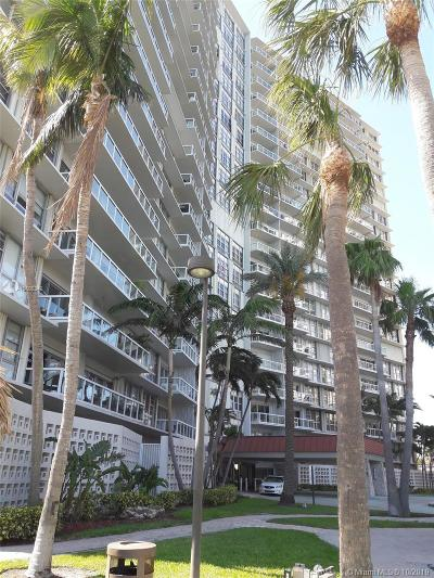 Brickell Townhouse, Brickell Townhouse Condo Condo For Sale: 2451 Brickell Ave #4L