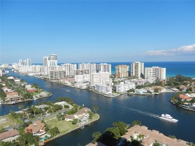 Atlantic One At The Point, Atlantic I At The Point, Atlantic I At The Point C, Atlantic Ii At The Point, Atlantic Iii At The Point Condo For Sale: 21200 Point Pl #PH 2904