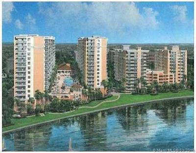 Miami FL Condo For Sale: $175,000
