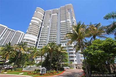 Atlantic One At The Point, Atlantic I At The Point, Atlantic I At The Point C, Atlantic Ii At The Point, Atlantic Iii At The Point Condo For Sale: 21050 Point Pl #505