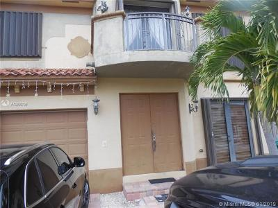 Miami Single Family Home For Sale: 14451 SW 23rd Ter