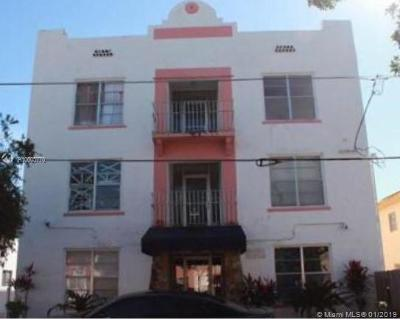 Miami FL Condo For Sale: $135,000