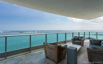 Miami Condo For Sale: 1331 Brickell Bay Dr #4211