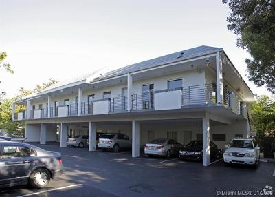 South Miami Commercial For Sale: 6330 Manor Ln #202