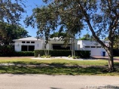 North Miami Beach Single Family Home For Sale: 18670 NE 21st Ave