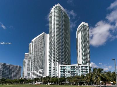 Quantum On The Bay, Quantum On The Bay Condo, Quantum On The Bay Condo N, Quantun On The Bay Condo For Sale: 1900 N Bayshore Dr #1703