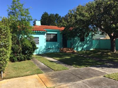 Single Family Home Sold: 1001 SW 23rd Rd