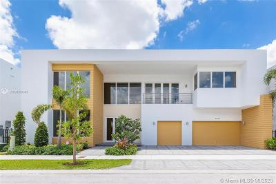 Doral Single Family Home For Sale: 10230 NW 74th Terrace