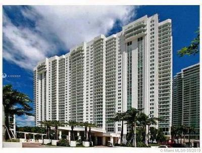 Aventura Condo For Sale: 3301 NE 183rd St #1705