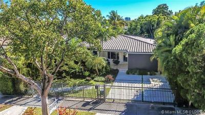 Silver Bluff Single Family Home For Sale: 2536 SW 24th St