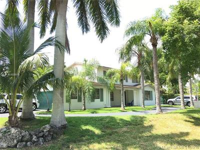 Palmetto Bay Single Family Home For Sale: 17340 SW 74th Ave