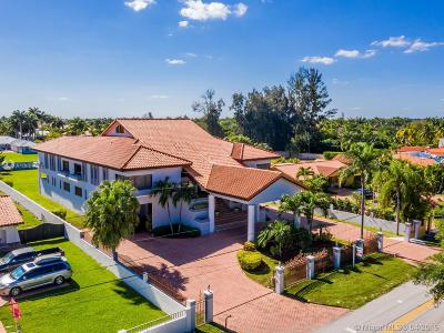 Miami Single Family Home For Sale: 3640 SW 129 Ave