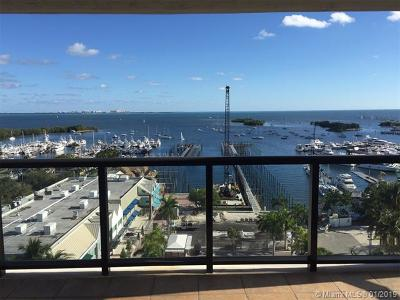 Coconut Grove Condo For Sale: 2575 S Bayshore Dr. #15A