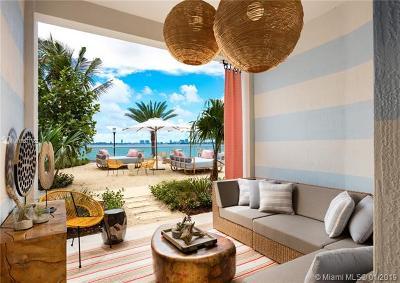 Biscayne Beach, Biscayne Beach Condo, Biscayne Beach Residences, Biscayne Beach Club, Biscayne Beach Club Condo Condo For Sale: 2900 NE 7th Ave #2106