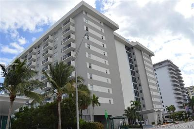 Surfside Condo For Sale: 9273 Collins Ave #201