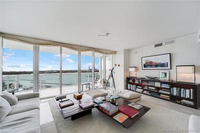 Miami Beach Condo For Sale: 450 Alton Rd #1503/04