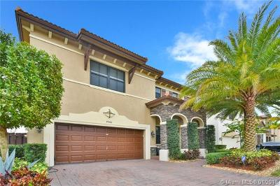 Doral Single Family Home For Sale: 9942 NW 86th Ter