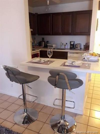 Boca Raton Condo For Sale: 371 Brighton I #371