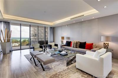 Bal Harbour Rental For Rent: 9705 Collins Ave #503N