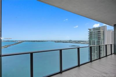 Miami Condo For Sale: 480 NE 31 St #2505