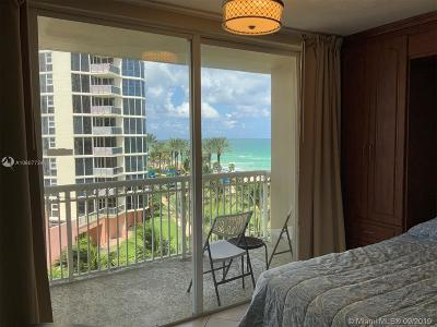 Sunny Isles Beach Single Family Home For Sale: 19201 Collins Ave #420