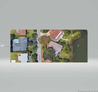 Miami Single Family Home For Sale: 5025 SW 65th Ave