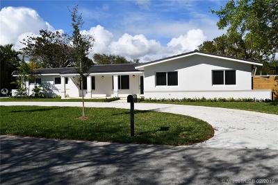Pinecrest Rental Leased: 7261 SW 131st St