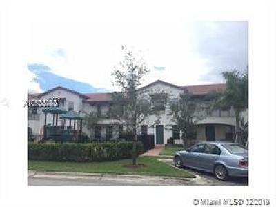 Miramar Condo/Townhouse For Sale: 11849 SW 26th St #907