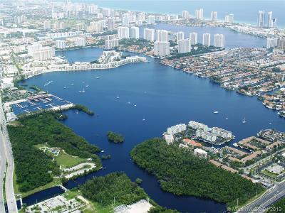 Miami Beach, Miami, Coconut Grove, Coral Gables, Pinecrest, Miami Shores, Aventura, Bal Harbour, Sunny Isles Beach, Surfside Single Family Home For Sale: 17200 Biscayne Boulevard