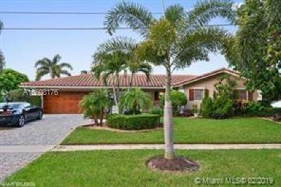 North Palm Beach Single Family Home For Sale: 2095 Radnor Ct