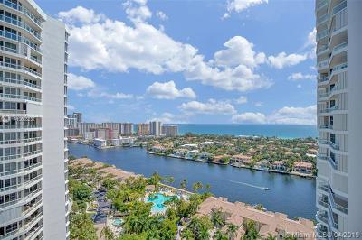Atlantic Iii At The Point Condo For Sale: 21050 Point Pl #2301