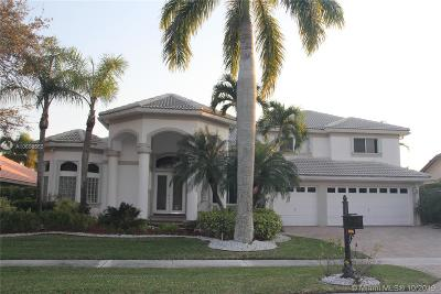 Boca Raton Single Family Home For Sale: 10898 Bal Harbor Dr